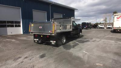 2020 Ford F-550 Super Cab DRW 4x4, Iroquois Dump Body #L1008 - photo 2
