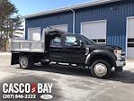 2020 Ford F-550 Super Cab DRW 4x4, Iroquois Dump Body #L1008 - photo 1