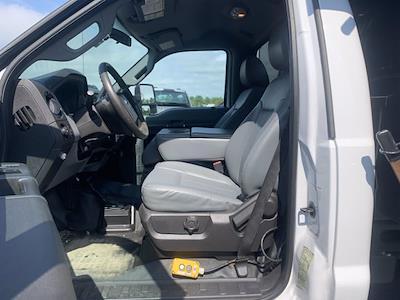 2016 F-350 Regular Cab DRW 4x4,  Dump Body #L1012A - photo 6