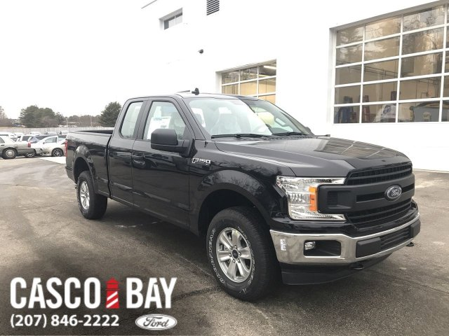 2020 F-150 Super Cab 4x4, Pickup #L107 - photo 1