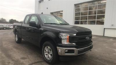 2020 F-150 Super Cab 4x4, Pickup #L107 - photo 12