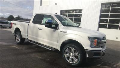 2020 F-150 Super Cab 4x4, Pickup #L157 - photo 13
