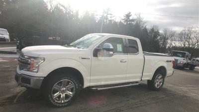 2020 F-150 Super Cab 4x4, Pickup #L157 - photo 15