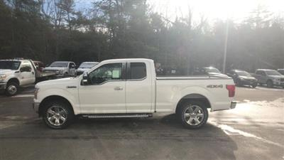 2020 F-150 Super Cab 4x4, Pickup #L157 - photo 16