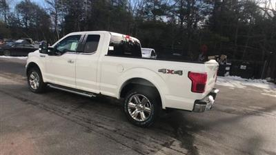 2020 F-150 Super Cab 4x4, Pickup #L157 - photo 17
