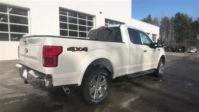 2020 F-150 Super Cab 4x4, Pickup #L157 - photo 2