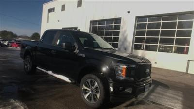 2020 F-150 SuperCrew Cab 4x4, Pickup #L158 - photo 12