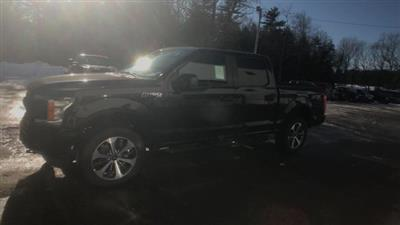 2020 F-150 SuperCrew Cab 4x4, Pickup #L158 - photo 14