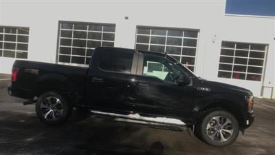 2020 F-150 SuperCrew Cab 4x4, Pickup #L158 - photo 18