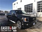 2020 F-150 SuperCrew Cab 4x4, Pickup #L158 - photo 1