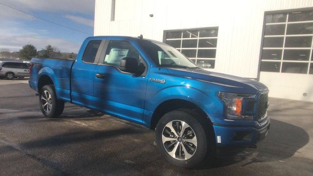 2020 F-150 Super Cab 4x4, Pickup #L167 - photo 12