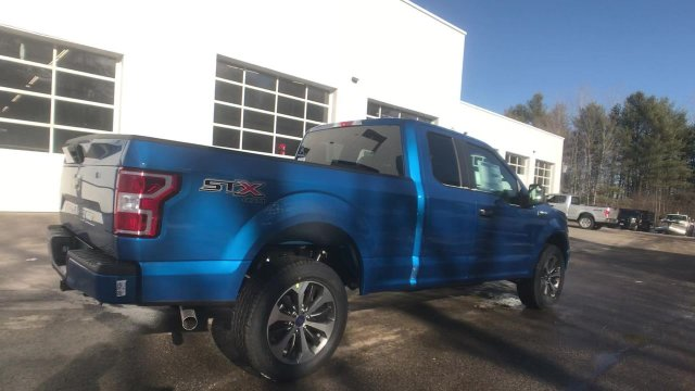 2020 F-150 Super Cab 4x4, Pickup #L167 - photo 2