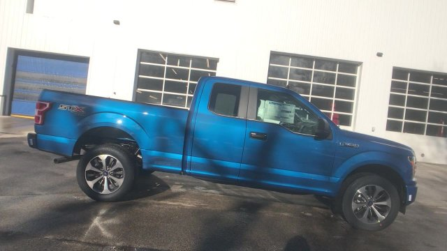 2020 F-150 Super Cab 4x4, Pickup #L167 - photo 18