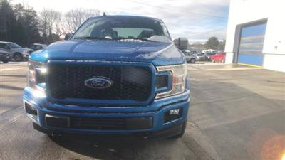 2020 F-150 Super Cab 4x4, Pickup #L167 - photo 13