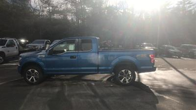 2020 F-150 Super Cab 4x4, Pickup #L167 - photo 15