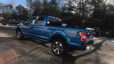 2020 F-150 Super Cab 4x4, Pickup #L167 - photo 16