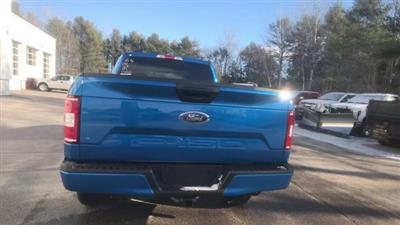 2020 F-150 Super Cab 4x4, Pickup #L167 - photo 17