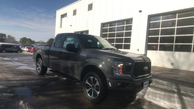 2020 F-150 Super Cab 4x4, Pickup #L177 - photo 12
