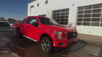 2020 F-150 Super Cab 4x4, Pickup #L184 - photo 12