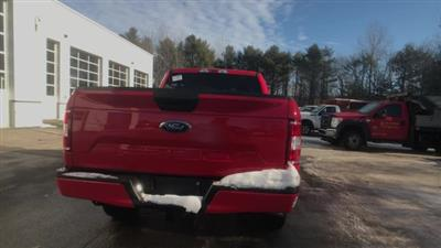 2020 F-150 Super Cab 4x4, Pickup #L184 - photo 17