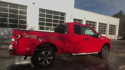 2020 F-150 Super Cab 4x4, Pickup #L184 - photo 2