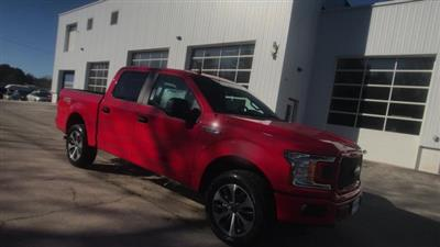 2020 F-150 SuperCrew Cab 4x4, Pickup #L216 - photo 12