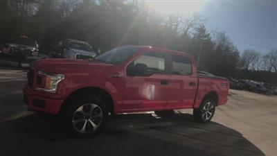 2020 F-150 SuperCrew Cab 4x4, Pickup #L216 - photo 14