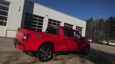 2020 F-150 SuperCrew Cab 4x4, Pickup #L216 - photo 2