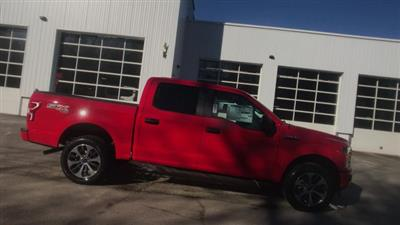 2020 F-150 SuperCrew Cab 4x4, Pickup #L216 - photo 18