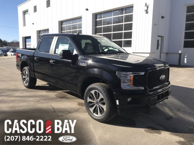 2020 F-150 SuperCrew Cab 4x4, Pickup #L228 - photo 1