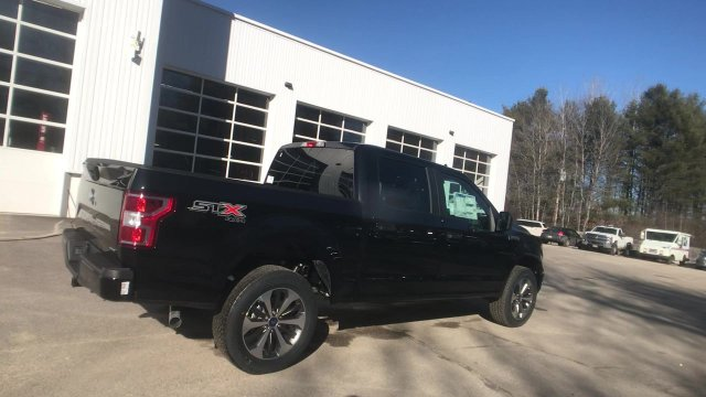 2020 F-150 SuperCrew Cab 4x4, Pickup #L228 - photo 2