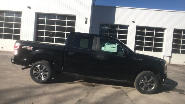 2020 F-150 SuperCrew Cab 4x4, Pickup #L228 - photo 18
