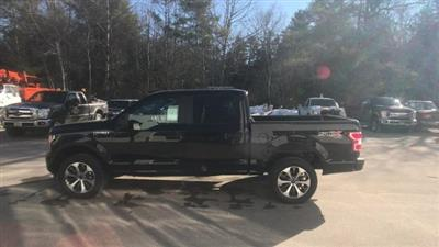 2020 F-150 SuperCrew Cab 4x4, Pickup #L228 - photo 15