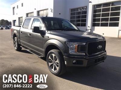 2020 F-150 SuperCrew Cab 4x4, Pickup #L241 - photo 1