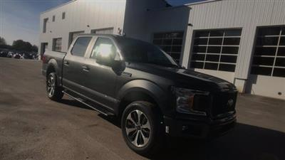 2020 F-150 SuperCrew Cab 4x4, Pickup #L241 - photo 12