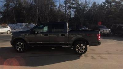 2020 F-150 SuperCrew Cab 4x4, Pickup #L241 - photo 15