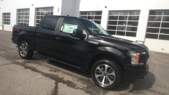 2020 F-150 SuperCrew Cab 4x4, Pickup #L243 - photo 12