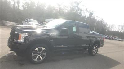 2020 F-150 SuperCrew Cab 4x4, Pickup #L243 - photo 14