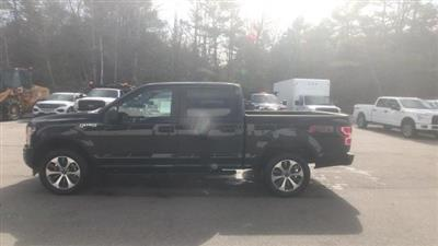 2020 F-150 SuperCrew Cab 4x4, Pickup #L243 - photo 15