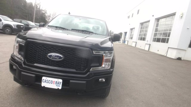 2020 F-150 SuperCrew Cab 4x4, Pickup #L251 - photo 13