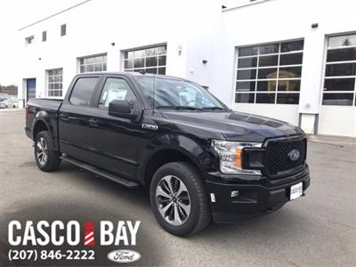 2020 F-150 SuperCrew Cab 4x4, Pickup #L251 - photo 1