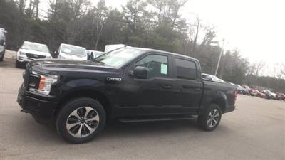 2020 F-150 SuperCrew Cab 4x4, Pickup #L251 - photo 14