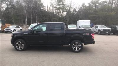 2020 F-150 SuperCrew Cab 4x4, Pickup #L251 - photo 15