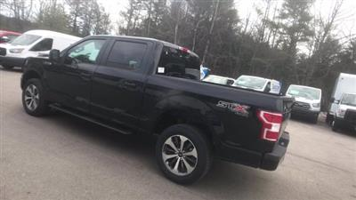 2020 F-150 SuperCrew Cab 4x4, Pickup #L251 - photo 16