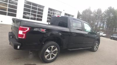 2020 F-150 SuperCrew Cab 4x4, Pickup #L251 - photo 2