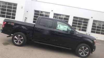 2020 F-150 SuperCrew Cab 4x4, Pickup #L251 - photo 18