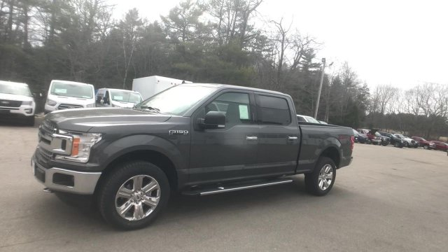 2020 F-150 SuperCrew Cab 4x4, Pickup #L261 - photo 15