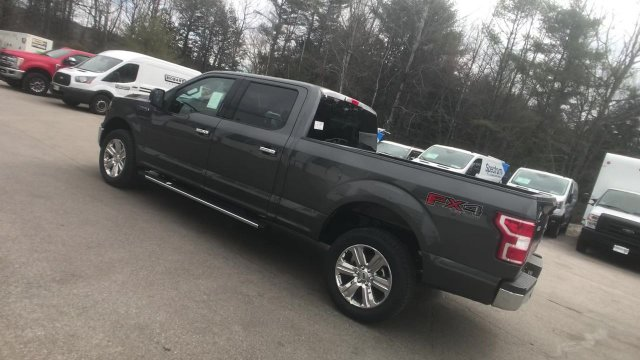 2020 F-150 SuperCrew Cab 4x4, Pickup #L261 - photo 17
