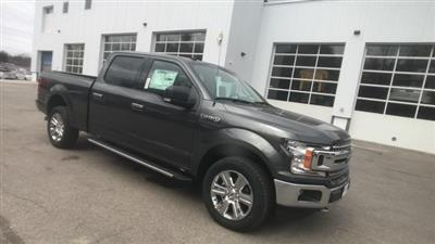 2020 F-150 SuperCrew Cab 4x4, Pickup #L261 - photo 13