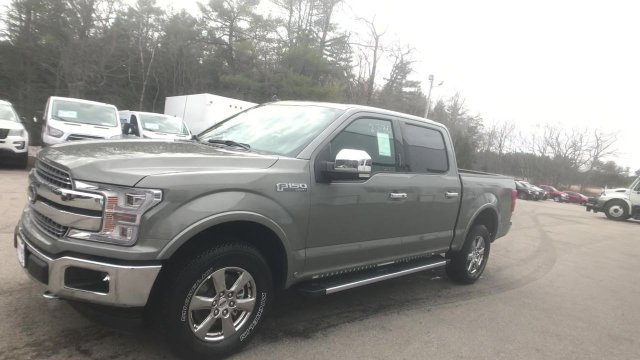 2020 F-150 SuperCrew Cab 4x4, Pickup #L313 - photo 15